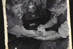Electric Tattoo